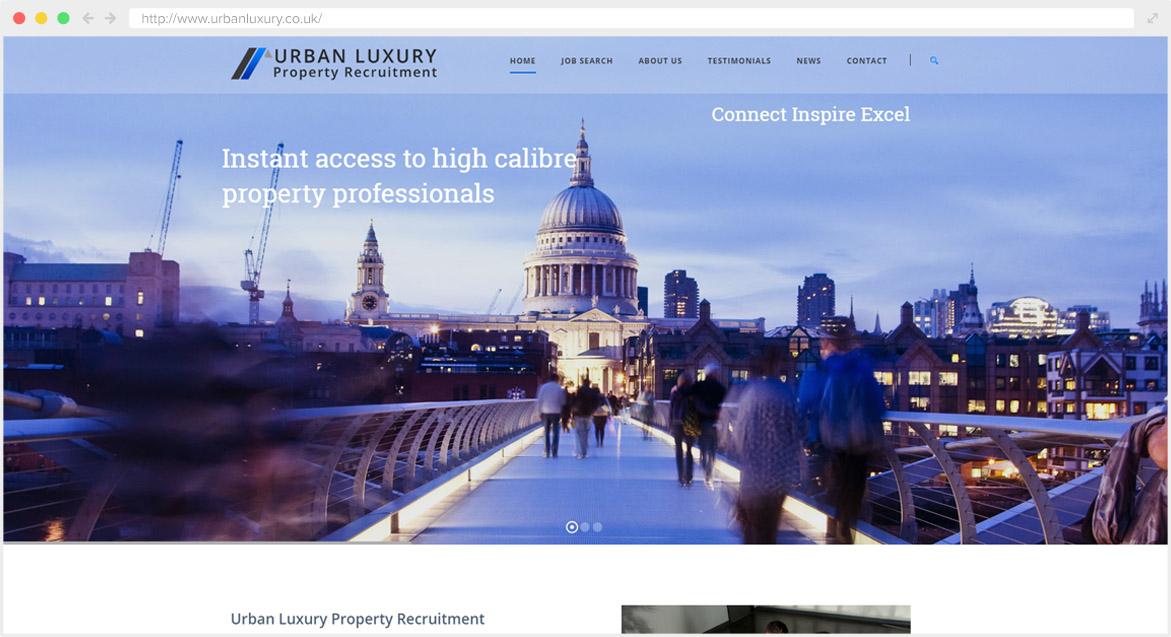 urban luxury